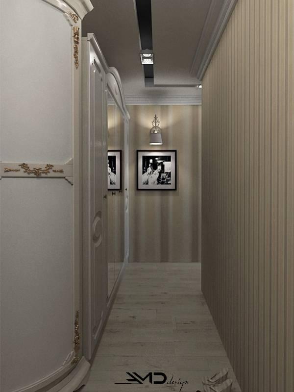 коридор 2